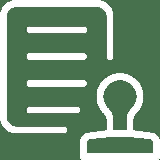 logo Mgr. Dita Kuštová Chrudim – notářské služby